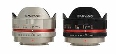 Samyang 7.5mm 1:3.5 UMC Fish-eye MFT offers an exceptionally wide angle of view, up to 180 degrees diagonally, which makes it a very useful tool for making panoramic photographs.