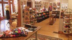 Warm Yarn Shop