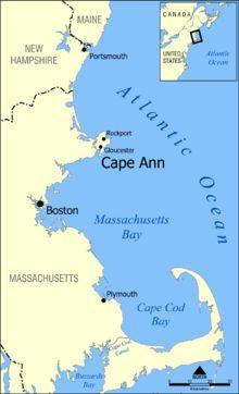 Cape Ann - Wikipedia, the free encyclopedia Boston Strong, In Boston, The Places Youll Go, Places To Go, Marthas Vinyard, Cape Cod Bay, Buzzards Bay, Sea Glass Beach, Boston Massachusetts