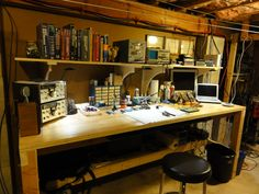 Magnetic Madness: Electronics Workbench Laboatory