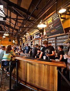 Platform Beer Co., Grand Rapids, MI