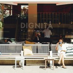 Dignita - brunch all day - Awesome Amsterdam
