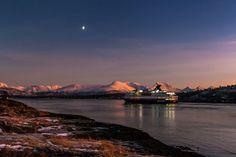 M/S Nordkapp | Jan Holthe | Hurtigruten ASA