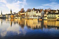 Zurique - Switzerland