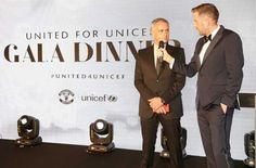 El Manchester United recauda 215.000 libras para UNICEF