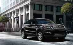 2013 Land Rover Evoque
