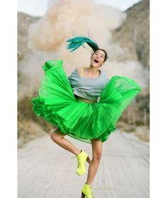 a bright soul dances freely