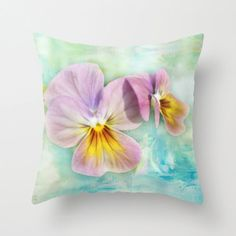 Decorative Pillow Cover Photo Pillow Case by kellynphotography, $34.00
