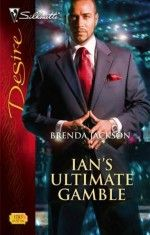 Ian's Ultimate Gamble by Brenda Jackson #HarlequinBooks #HarlequinDesire