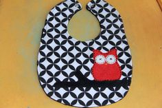 Love ALL the bibs in this Etsy shop!