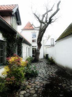 Edvard Munch House