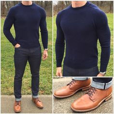 I post my favorite casual outfits daily to help inspire average guys to elevate their everyday style. Trendy Dresses, Casual Dresses, Stylish Men, Men Casual, Gq Mens Style, Business Casual Outfits, Casual Outfits For Guys, Latest Mens Fashion, Mens Clothing Styles