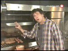 Ariel a la Parrilla - Episodio 10 - 2 de 3 - 10-07-11 Ariel Rodriguez Palacios, Men Casual, Videos, Youtube, Recipes, Cup Cakes, Ovens, Grilling, Mud
