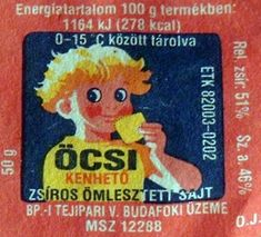Retro Kids, Vintage Illustrations, Hungary, Packaging, Graphics, Memories, Baseball Cards, History, Gifts