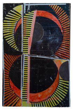 Dominic Beattie - Untitled