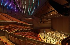 Hamer Hall / ARM Architecture