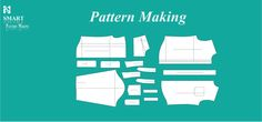 Pattern Making: Apparel Pattern drafting services- Smart Pattern Making- Los Angeles CA USA - smart pattern making