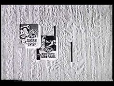 DANNY THOMAS SHOW opening credits CBS sitcom with sponsor