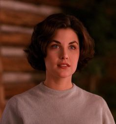 Audrey Horne, we miss you. the bl▲ck lodge