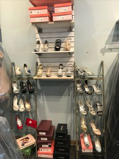 New #Shoes👠 Tuesday-Friday 12-6 PM Saturday 11-5 PM Cupid Couture  #Weddings, Prom & Portraits 64 W Lincolnway  Valparaiso, IN 46383 219242-8367 www.cupidcouture.com Your One Stop Shop #bridal #bridesmaids  #MOB #WeddingDress👰🏻 #Engaged  2 #weddingphotographer #weddingphotography  #FullServicePhotoStudio📷