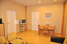 Apartment for rent in Riga, Riga center, 55 m2, 350.00 EUR