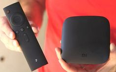 Chinese electronics company Xiaomi, best known for its smartphones, on Wednesday announced an Android set-top box dubbed as Mi Box powered by Android TV. Radios, Sling Tv, Electronics Companies, Android Box, Box Tv, Android Smartphone, Apple Tv, Photography Tips, Technology Articles