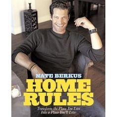 Home Rules by Nate Berkus