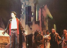 Michael Jackson History Tour, Photos Of Michael Jackson, Earth Song, Mike Jackson, Rare Pictures, Joseph, Mj, Concert, King