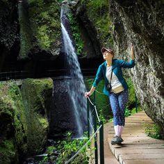 Levada Mill near Ponta do Sol #madeiraisland #góry #mountains #kochamgory #mountainlovers #naszlaku #instagirl #landscape #nature  #hiking #trekking #madeira #mountainpeak  #backpacking #salomonshoes #mountainphotography #traveling #travel #podroze