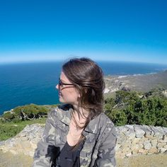Back home in Norway, already missing sunny days in Cape Town☀️ #capeofgoodhope #view #capetown #travel #southafrica