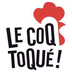 logo Le Coq Toqué