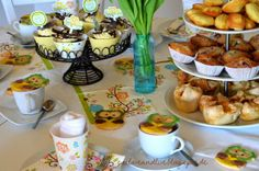 Baby Shower by eatloveandlive