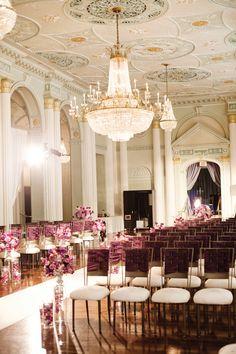 A Luxurious Regal Wedding in Atlanta, GA - Munaluchi Bridal Magazine