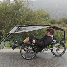 Tandem, Electric Cargo Bike, Electric Tricycle, Madrid, Outdoor Trampoline, Velo Cargo, Rotary Mower, Tricycle Bike, Build A Bike