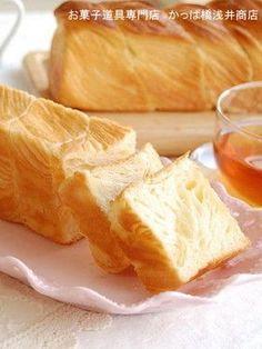 スティックデニッシュ食パン by かっぱ橋浅井商店 [クックパッド] 簡単 ...