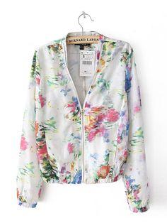 Amazon.co.jp: (アールポート) R-port レディース フラワー ジップ ジャケット: 服&ファッション小物通販