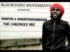 Мир Обоев: Chronixx Mix - Roots and Righteousness
