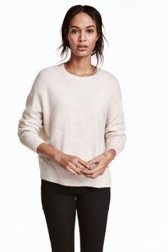 Oversized jumper | H&M