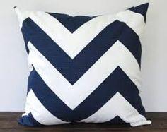 Resultado de imagen para navy blue cushions