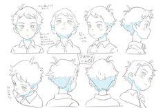 「夜は短し歩けよ乙女」「四畳半神話大系」などで知られる森見登美彦さんの小説が原作の劇場版アニメ「ペンギン・ハイウェイ」(石田祐康監督)のキャラクター設定画が公開された... - 写真特集 (3/5枚) Animation Sketches, Animation Reference, Drawing Reference Poses, Art Sketches, Manga Tutorial, Animation Tutorial, Character Model Sheet, Character Art, Character Reference Sheet