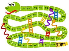 This product is part of Near Doubles- Games and activities your kids will love! buy now and save! A fun and engaging activity to help students learn their near doubles facts!NEAR DOUBLES SNAKES AND LADDERS:Students place two counters on START. Student 1 rolls a dice and moves themselves that many spaces on the snake.