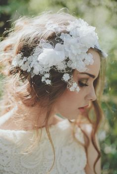 Summertime Love with Bride La Boheme | WHITE Magazine
