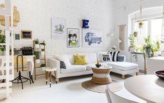 Un piccolo open-space - IKEA