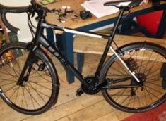 Ireland's Premier Online Bicycle Register: Bicycle Recovered - Cube Attain SL Premier Online, Cube, Ireland, Bicycle, Bike, Bicycle Kick, Bicycles, Irish