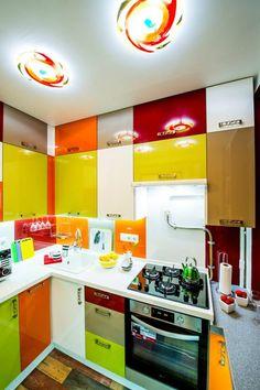 Moderne Einbauherde, die in jede Küche passen
