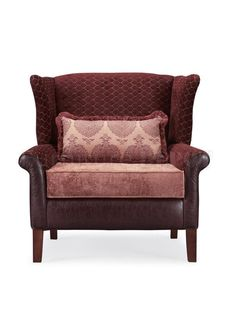 couches two fabrics | Two-Tone Fabric Traditional Sofa w/Optional Chair & Half