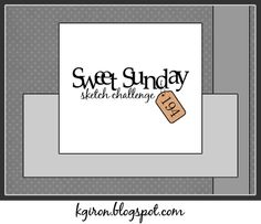 the sweetest thing...: Sweet Sunday Sketch 194