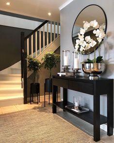 Home Interior Design .Home Interior Design House Design, Home Living Room, Interior, Home, Hall Decor, Home Remodeling, Affordable Home Decor, House Interior, Interior Design