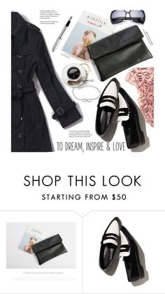 """To Dream, Inspire And Love"" by beebeely-look ❤ liked on Polyvore featuring hellopeco, Cross, women's clothing, women, female, woman, misses, juniors, StreetStyle and love"