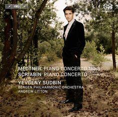 Den Klassiske cd-bloggen: Krevende russiske klaverkonserter